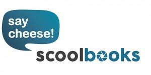 logo scoolbooks para OEPM